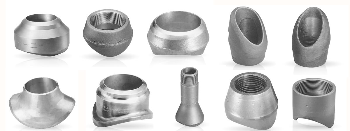 Branch Fittings Olets
