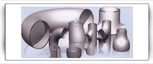 Cladded pipes, fittings, flanges