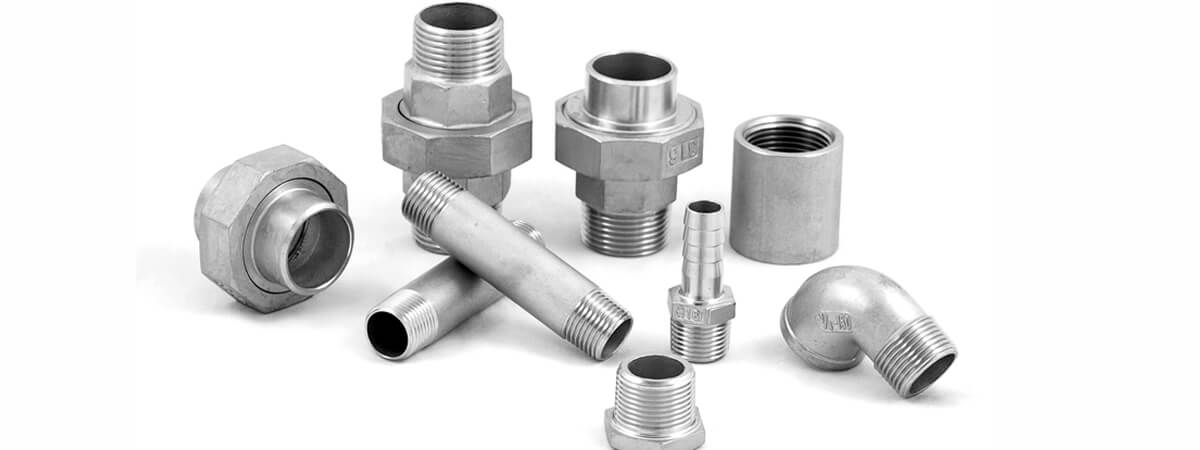 Quality forged fittings manufacturers and suppliers