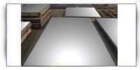 Stainless Steel Sheets Plates & Roundbar